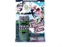 Muc-Off Chain Cleaner + Chain Doc-0