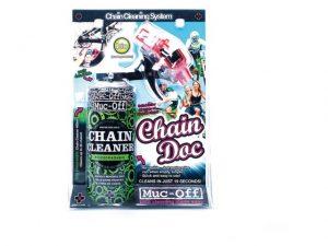 Muc-Off Chain Cleaner + Chain Doc-0