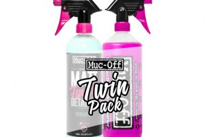 Muc-Off Duo Pack Fiets Cleaner + Fiets protectie-0