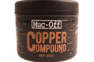 Muc-Off Copper Compound 450G