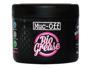 Muc-Off Bio-Grease Protectie Vet 450G