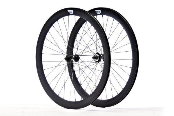 Pure Fix 40mm Wheelset-7779