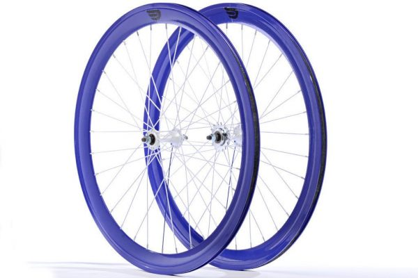 Pure Fix 40mm Wheelset-7781