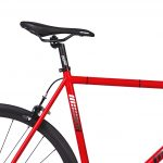 Unknown Bikes Fixed Gear Bike SC-1 – Red -7947