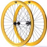 Pure Fix 40mm Wheelset-7782