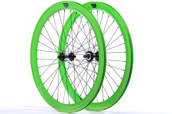 Pure Fix 40mm Wheelset-7783