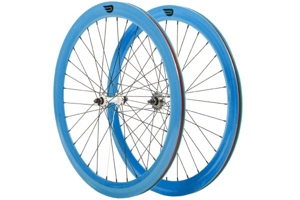 Pure Fix 40mm Wheelset-7784