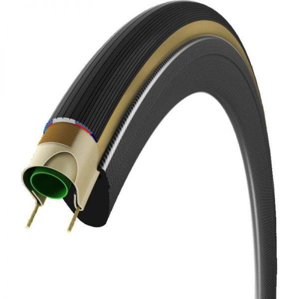 Vittoria Corsa G+ Isotech Buitenband-0