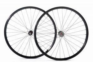 Quella Bikes 25MM Lightweight Wielset-0