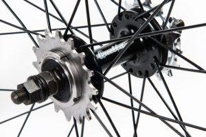 Quella Bikes 25MM Lightweight Wheelset-8038