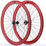 Pure Fix 40mm Wheelset-7787