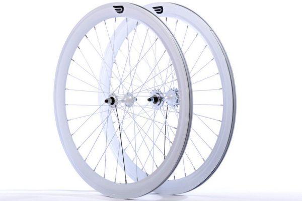 Pure Fix 40mm Wheelset-7789