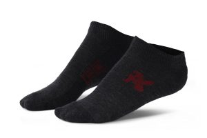 Chrome Industries No Show Merino Socks-0