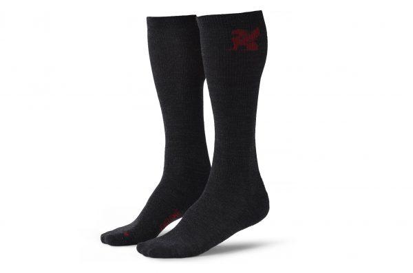 Chrome Industries Otc Merino Socks-0