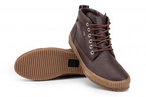 Chrome Industries Storm 415 Workboot - Brown - 10-0