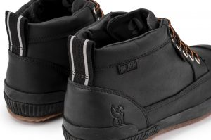 Chrome Industries Storm 415 Workboot - Black - 10-10610