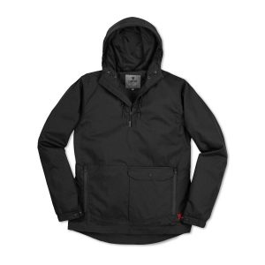 Chrome Industries Utility Windcheat Anorak-0