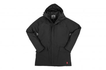 Chrome Industries Storm Insulated Parka-0