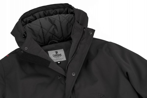 Chrome Industries Barrow Parka-0