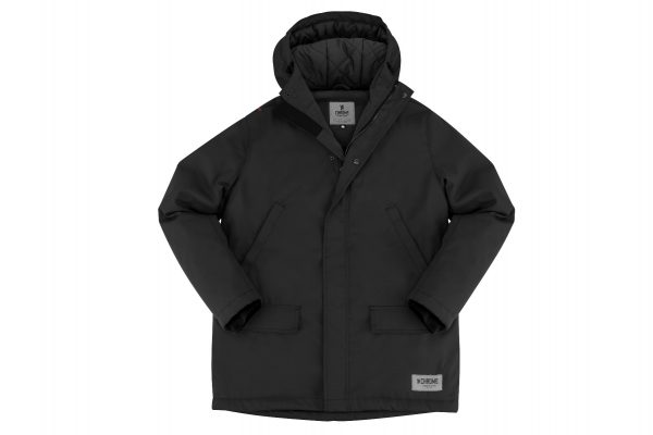 Chrome Industries Barrow Parka-8256
