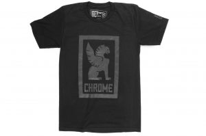 Chrome Industries Large Lock Up Tee-0