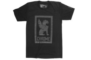 Chrome Industries Large Lock Up Tee-0