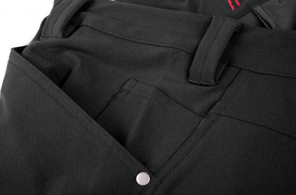 Chrome Industries Union Shorts-8161