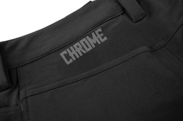 Chrome Industries Union Shorts-8162