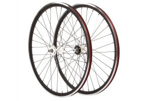 Pure Fix 700C 30mm Machined Pro Wheelset-0