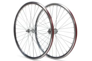 Pure Fix 700C 30mm Machined Pro Wheelset-11218