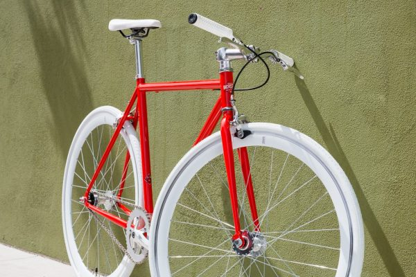 State Bicycle Co. Fixed Gear Bicycle Hanzo Core-Line -11230