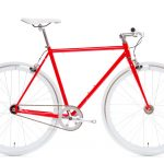 State Bicycle Co. Fixie Fiets Hanzo Core-Line -0