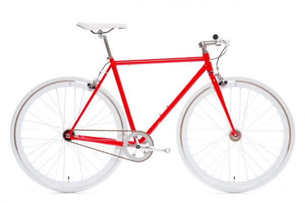 State Bicycle Co. Fixed Gear Bicycle Hanzo Core-Line -0