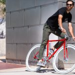 State Bicycle Co. Fixed Gear Bicycle Hanzo Core-Line -11236