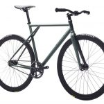 Poloandbike Fixed Gear Bicycle CMNDR 2018 CA1 – Green-11369