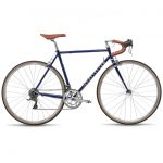 Bombtrack Oxbridge Retro Geared Road Bike -0