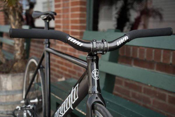 Unknown Bikes Carbon Riser Bars-11415