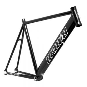 Unknown Paradigm Frameset - Zwart-0