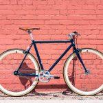 state bicycle fixie rigby bike.