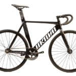 unknown singularity black fixed gear bike 2019 model