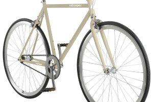 Retrospec Harper Fixie & Singlespeed Bike - Oat
